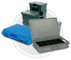 102b8eabb9af Belső csomagolóelemek, nyomtatás, fülek zárak, stb. hozzáadásával bármelyik  termék egyedi igények szerint alakítható.