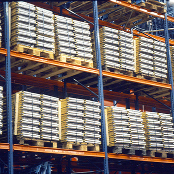 VMI - Vendor Managed Inventory