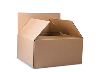 Expendable Packaging - Corrugated Boxes