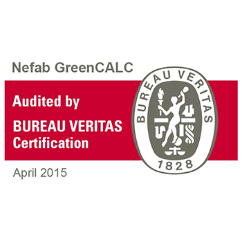GreenCALC Certification