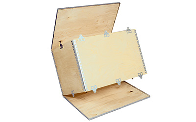 Plywood Packaging
