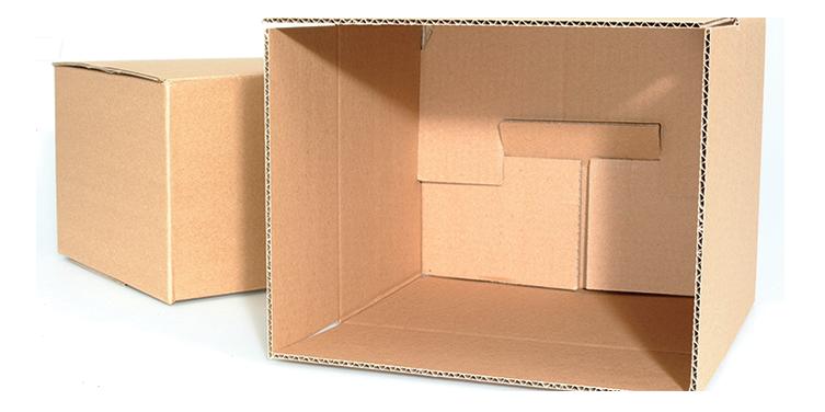 Corrugated Boxes, Expendable Packaging | Nefab Singapore