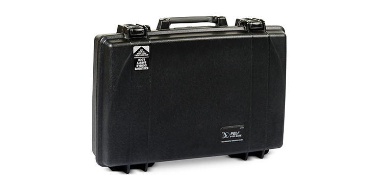Watertight Boxes and Cases