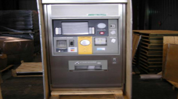Electronic Ticketing Systems