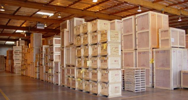 Wooden Warehouse Crates Crates in Warehouse.jpg